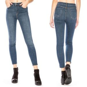 NEW L'Agence High Rise Skinny Jeans Size 24